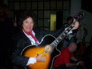 Dean Guitar DOA Convention