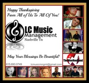 LC Music Family Thanksgiving