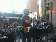 The WooHoo band