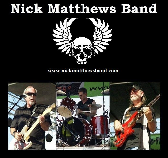 Nick Matthews Poster