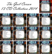 Gail Carson Collection13CDS2014 copy