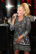 Me singing at the Rivera in Palm Springs, Ca