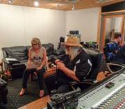 In the Studio with Doc