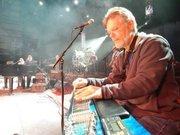 Ronnie Milsap sound check