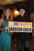 GARRISON GREEN @DBMC