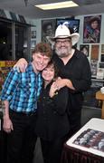 Red Jenkins,Diane McCall,Jerry J. Thomas 9-13-2014