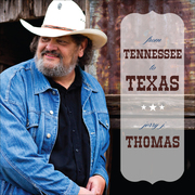 Jerry J Thomas Promo 1