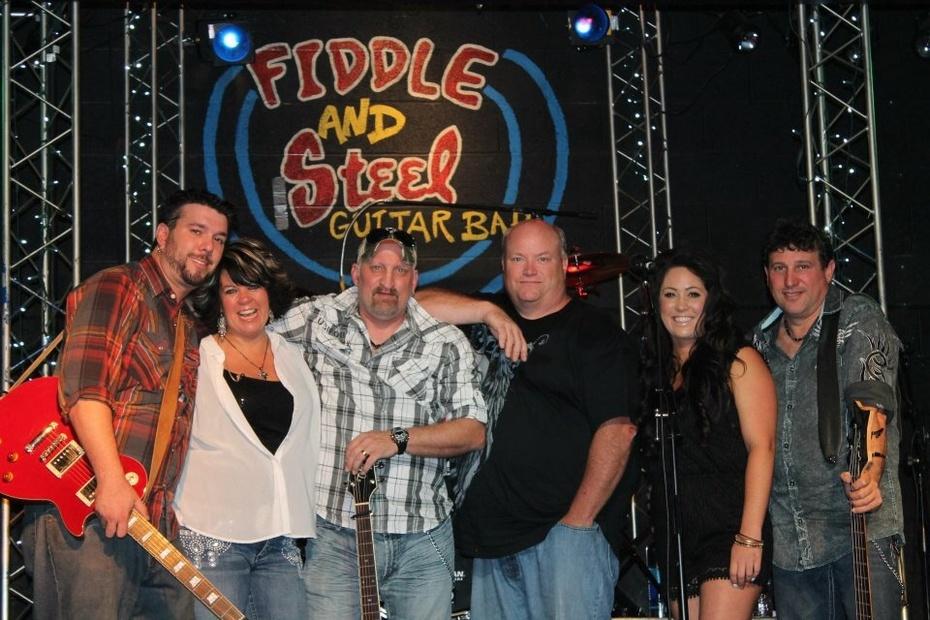Shawn Faler Band