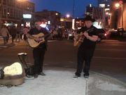 Nashville Broadway 2014