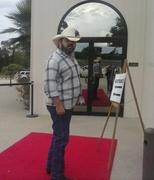 East Texas music awardd