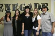 3LC at Renegade Radio nashville.8.1.12
