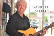 Garrett Steele EP Cover