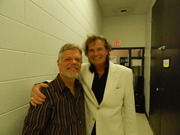 With BJ Thomas!