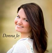 Donna Jo EP now available