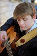 Music Is My Life - John-Robert