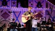 John-Robert Performing at the Shenandoah Jamboree Show