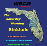 The Saturday Morning Sinkhole
