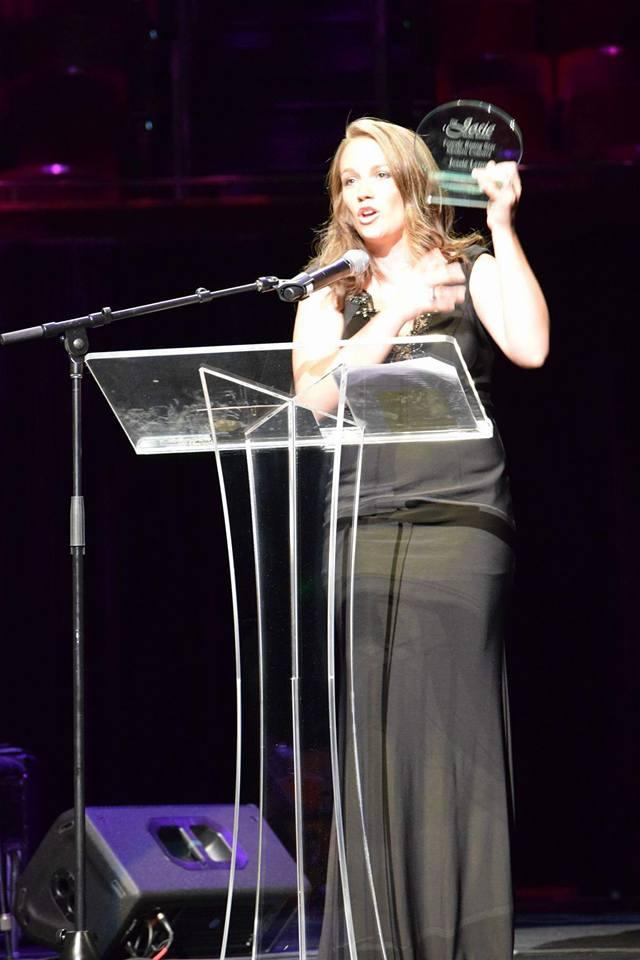 Jessie Lynn - Josie Music Awards