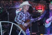 Neon Cowboy - Dallas, Texzas