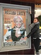 Shaniah opens for Meghan Linsey January 2017
