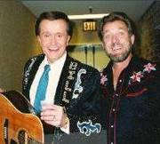 Bill Anderson and Ed Gary Early 70's