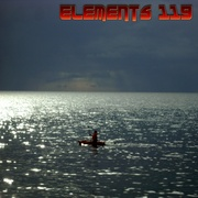 ELEMENTS 119 Album Cover