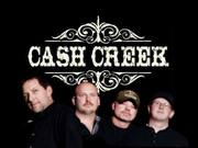 Cash Creek