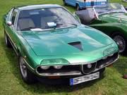 Bertone Alfa Romeo Montreal