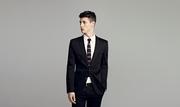 Zara Lookbook Men
