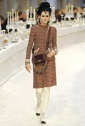 Chanel pre-Fall Collection 2012