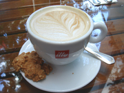 illy day