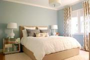 Elegant And Luxury Modern Bedroom