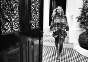 Kate Moss for Liu Jo Campaign Fall 2012