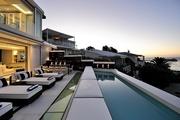 Plush villa