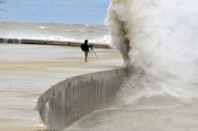Giant wave