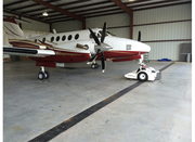 SMARTug M4 - King Air B200