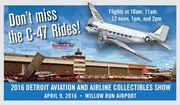 airline collectibles show