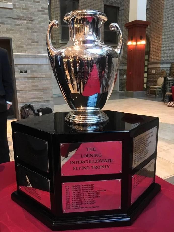 Loening Trophy LU 01