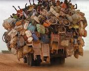 Véhicule de transport
