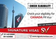 Canada PR Score Calculator