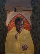 Self-Portrait as Prodigal