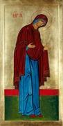 Icon of Theotokos Supplication