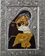 Virgin Mary, Saint Mary