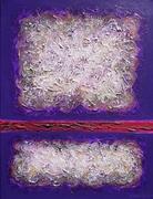 On Earth as it is in Heaven[ purple#2 sm]