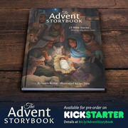 TheAdventStorybook_Promo_Square