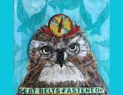 Bird of Pray by Laura Kestly