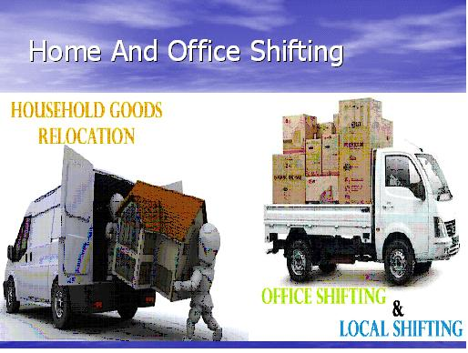 packers and movers companies in gurgaon
