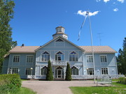 Syväranta Lottamuseum in Tuusula, Finland