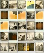 Pinhole und Polaroid