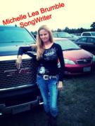 Michelle Lea Brumble